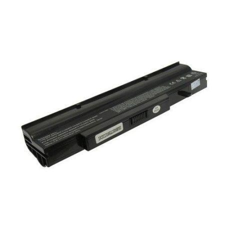 Fujitsu BTP-B4K8 laptop akkumulátor 5200mAh utángyártott