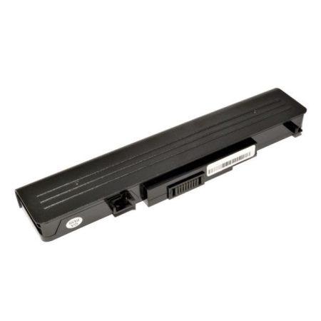 Fujitsu LMXXSS6 laptop akkumulátor 5200mAh utángyártott