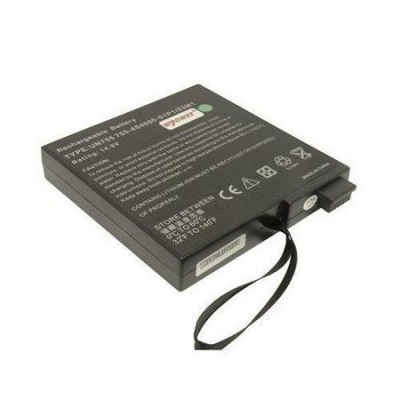Fujitsu 755-4S4000-S1P1 laptop akkumulátor 5200mAh utángyártott