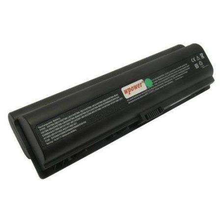 HP HSTNN-DB32 laptop akkumulátor 8800mAh utángyártott