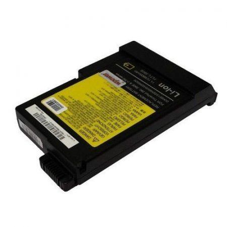 IBM 02K6513 laptop akkumulátor 6600mAh utángyártott