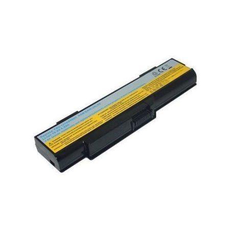 Lenovo 3000 G400 laptop akkumulátor 5200mAh utángyártott