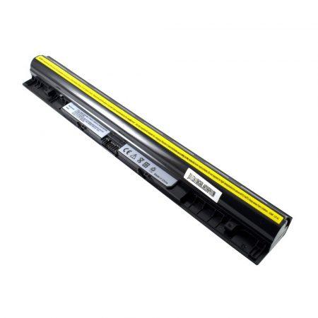 Lenovo L12L4A02 laptop akkumulátor 2600mAh