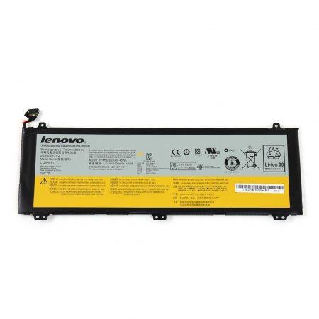 Lenovo L12M4P61 akkumulátor 6100mAh, gyári
