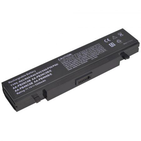 Samsung AA-PB2NC6B akkumulátor 5200mAh, utángyártott