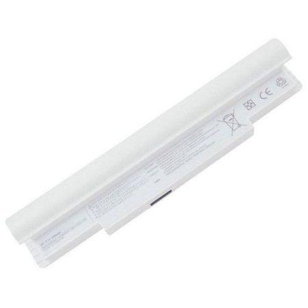 Samsung AA-PB8NC6B laptop akkumulátor 5200mAh, fehér, utángyártott