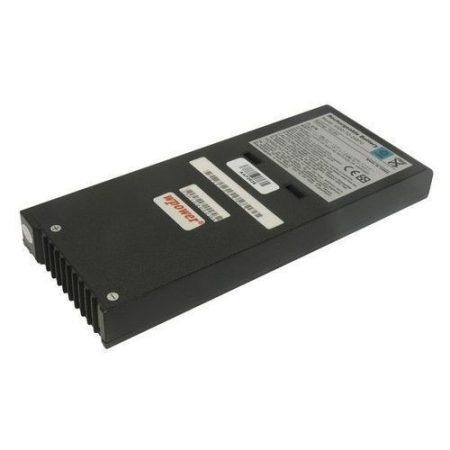 Toshiba PA2510 laptop akkumulátor 5200mAh utángyártott