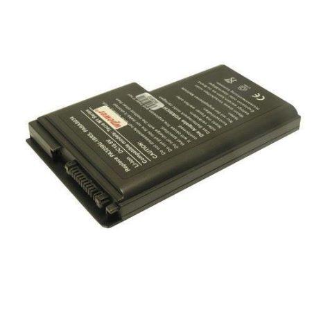 Toshiba PA3258 laptop akkumulátor 5200mAh utángyártott