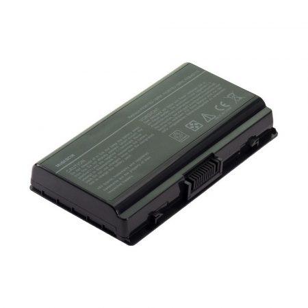 Toshiba PA3615U-1BRM akkumulátor 5200mAh, utángyártott