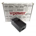 Casio NP-20 akkumulátor töltő