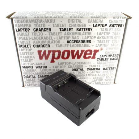 Casio NP-60 akkumulátor töltő