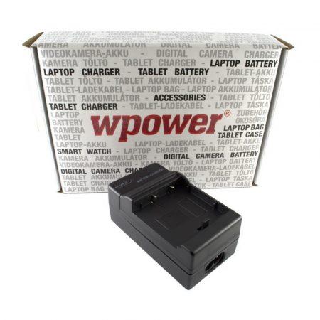JVC BN-VM200 akkumulátor töltő