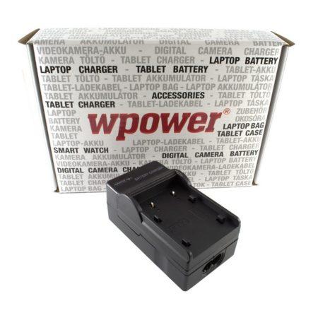 JVC BN-VG107 akkumulátor töltő