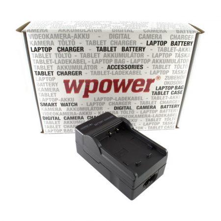 Konica Minolta NP-900 akkumulátor töltő