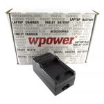 Panasonic DMW-BCE10 akkumulátor töltő