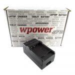 Panasonic DMW-BCF10E akkumulátor töltő