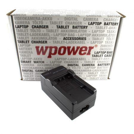 Panasonic VW-VBK180 akkumulátor töltő