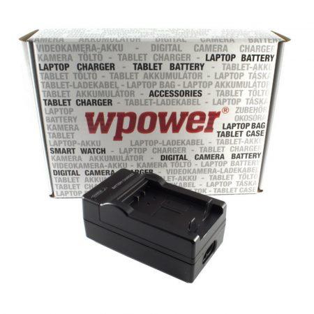 Panasonic DMW-BMB9E akkumulátor töltő