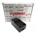 Panasonic DMW-BLG10E akkumulátor töltő