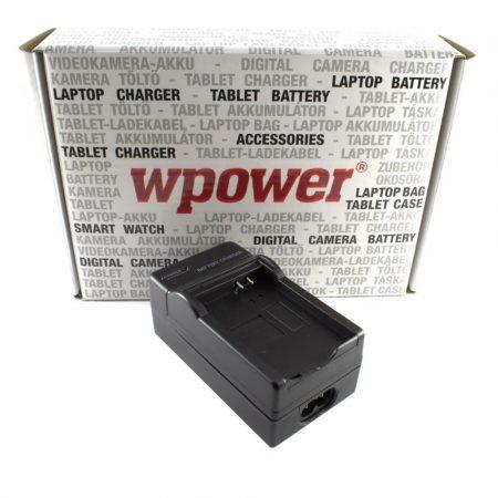 Samsung BP1310 akkumulátor töltő