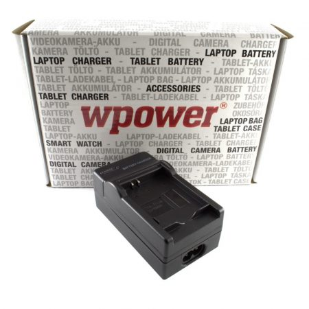 Samsung BP1030 akkumulátor töltő
