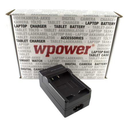 Sony NP-FT1 akkumulátor töltő