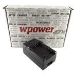 Sony NP-BX1 akkumulátor töltő
