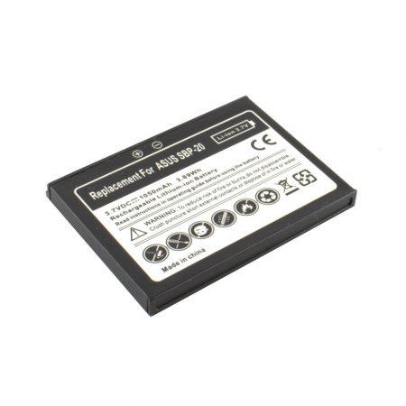 Asus Nuvifone M20 akkumulátor
