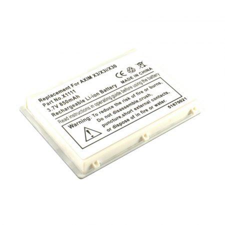 Dell Axim X3 akkumulátor
