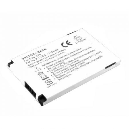 HTC MTeoR akkumulátor