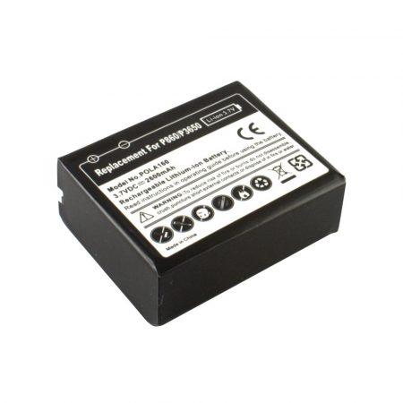 HTC P3650 akkumulátor