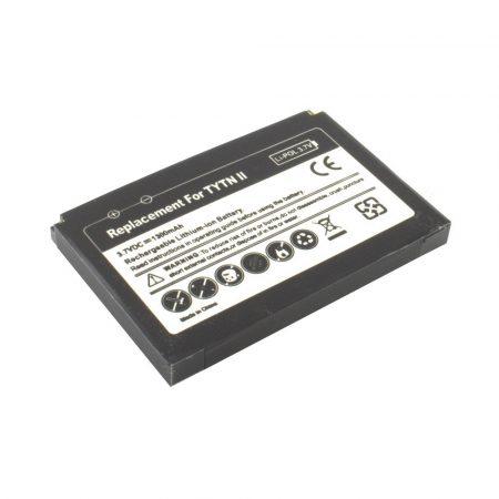 HTC Kaiser akkumulátor