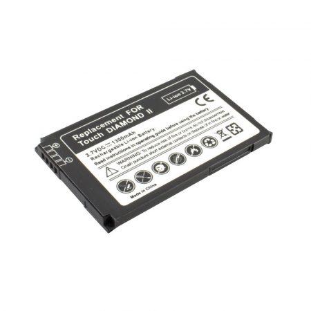 HTC Touch Diamond 2 akkumulátor