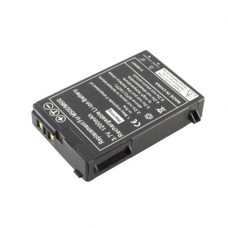 E-Ten G500 akkumulátor