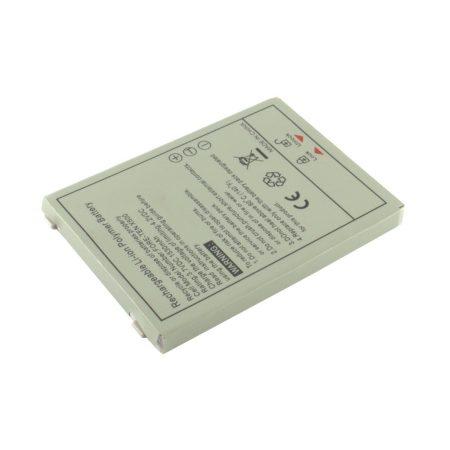 E-Ten X500 akkumulátor