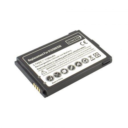 HP Compaq iPaq 510 akkumulátor