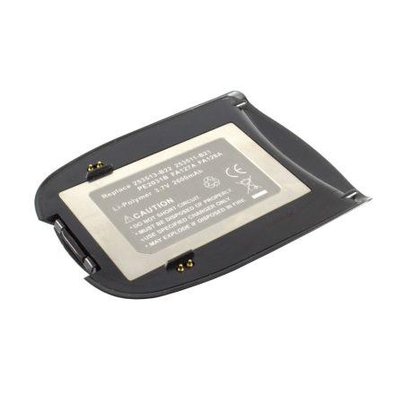 HP Compaq iPaq h5500 akkumulátor