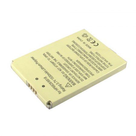 HP Compaq iPaq rw6828 akkumulátor