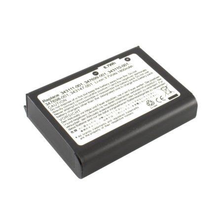 HP Compaq iPaq h4100 akkumulátor