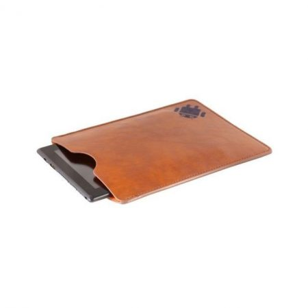 """WPOWER 7"""" Tablet PC tartó, barna"""