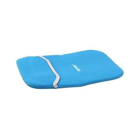 """WPOWER 7"""" Neoprén Tablet tartó, kék"""