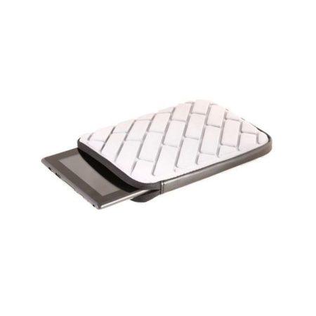 """WPOWER 7"""" Univerzális EVA Tablet PC tok, szürke"""