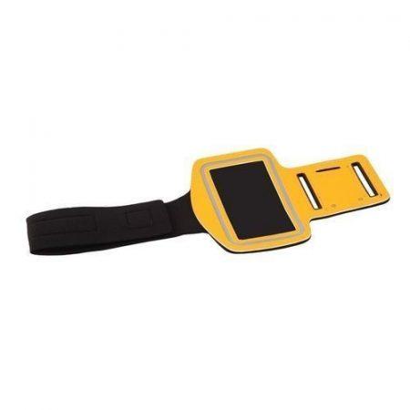Samsung Galaxy S3/S4 sport kartok, sárga