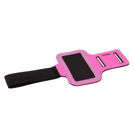 Apple iPhone 5 sport kartok, hot-pink