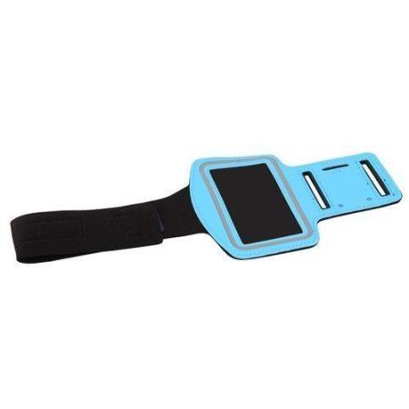 Apple iPhone 4/4S sport kartok, kék