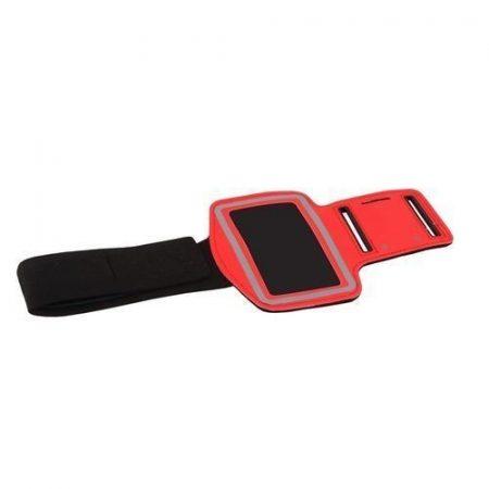 Samsung Galaxy S5 sport kartok, piros