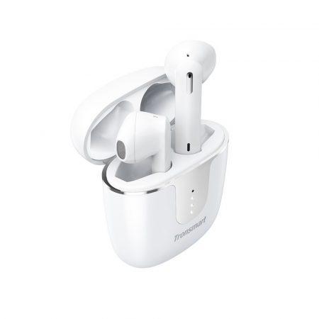 Tronsmart Onyx Ace TWS Bluetooth headset, fehér