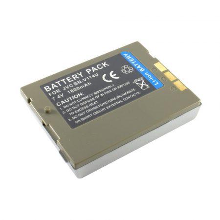JVC BN-V114U akkumulátor