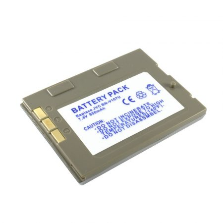JVC BN-V107 akkumulátor