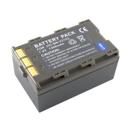 JVC BN-V312U akkumulátor